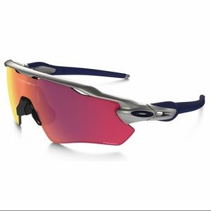 Oakley Radar EV Path Prizm Field MLB Collection